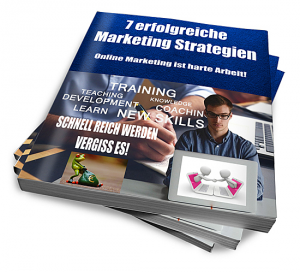 7 marketing strategien, free ebooks