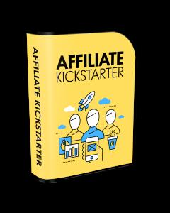Affiliate Kickstarter Report Banner