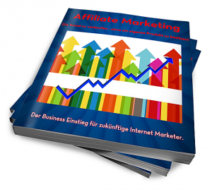 Affiliate Marketing, free ebooks