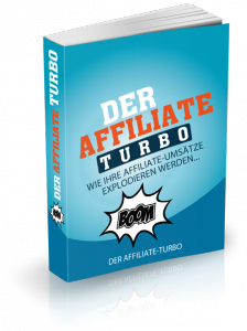Der Affiliate Marketing, ebook mit MRR