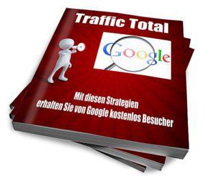 Traffic Total, free ebooks