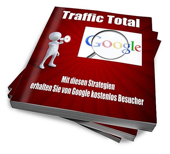 Danke Traffic Total, free ebooks