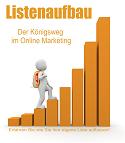 listenaufbau, free ebooks, kostenloser report