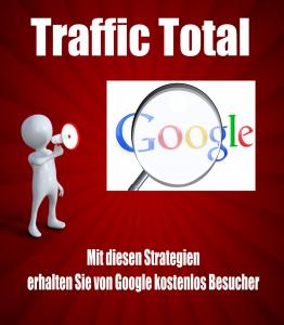 Traffic durch gute Verkaufstext