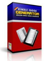 Kindle Ebook Generator Software