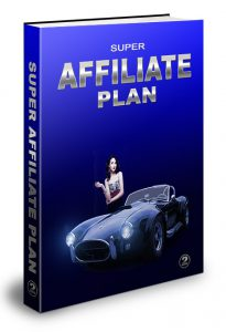 Affiliate Marketing Plan Anleitung deutsch