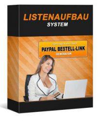 Paypal Bestell Link für Listenaufbau, free-ebooks, Geld verdienen