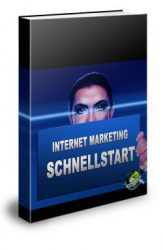 Internet Marketing Schnellstart, free-ebooks, Geld verdienen