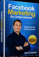 Facebook Marketing für Unternehmer, kostenloses Buch, free ebook