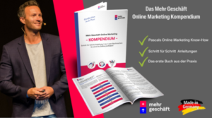 Onlinemarketing Kompendium, gratis ebooks