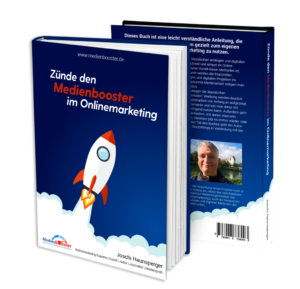 Medienbooster, Onlinemarketing